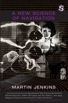 Book cover for A New Science of Navigation