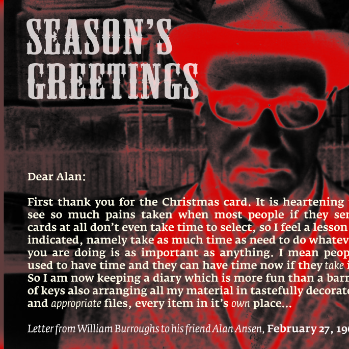 Soul Bay Seasons Greetings